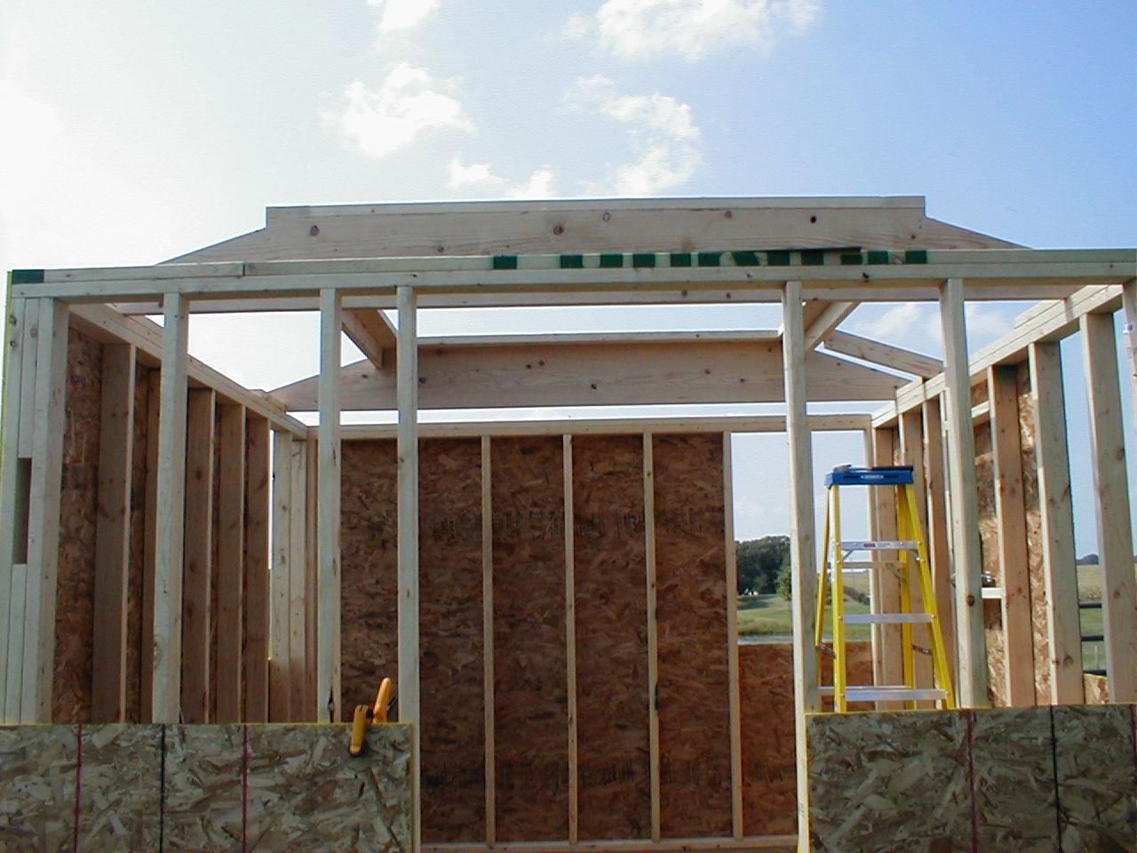Prairiehill Farm Observatory Part 1 Building Design